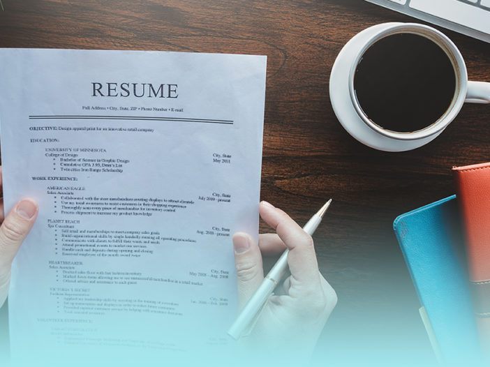 IT Industry: Resume Best Practices